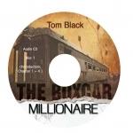 The Boxcar Millionaire Audiobook