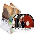 Complete Boxcar Millionaire Book/DVD set