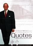 Tom's Quote Book - Success Quotes For Sales People